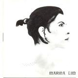 Cd Marina Lima O Chamado