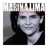 Cd Marina Lima Pessoa Grandes Sucessos