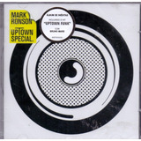 Cd Mark Ronson   Uptown Special   Novo