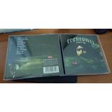 Cd Mark Tremonti   Cauterize   Creed   Alter Bridge
