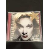 Cd Marlene Dietrich Ich Bin Von Kopf Bis Fub Auf Liebe