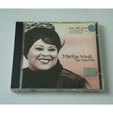 Cd Martha Wash The Collection Inclui Raining Men Com Rupaul