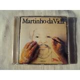 Cd Martinho Da Vila Martinho Da Vida