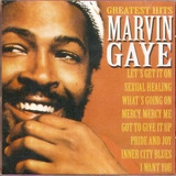 Cd Marvin Gaye   Greatest Hits   Novo