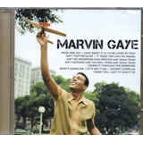 Cd Marvin Gaye   Icon