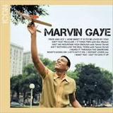 Cd Marvin Gaye   Serie Icon 2015