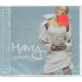 Cd Mary J  Blige   Love @ 1st Sight   Importado   Lacrado