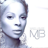Cd Mary J  Blige   The Breakthrough   Novo Lacrado