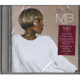 Cd Mary J Blige Crowing Pains Feat Ludacris Usher Lacrado