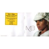 Cd Mary J Blige Reflections A Retrospective 2006 Usadso