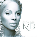 Cd Mary J Blige The Breakthough Novo Lacrado Da Fabrica Orig