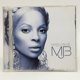 Cd Mary J Blige The Breaktrough Importado