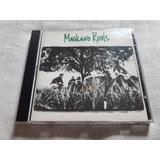 Cd Maskavo Roots   Chá Preto   1° Edição Banguela Records