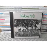 Cd Maskavo Roots 1995 Chá Preto