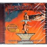 Cd Massacration Gates Of Metal Fried Chicken Of Death   Novo