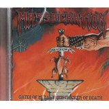Cd Massacration Gates Of Metal Fried Chicken Of Death Lacrdo