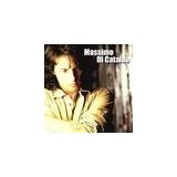 Cd Massimo Di Cataldo   Che Sara Di Me  Musica Italiana