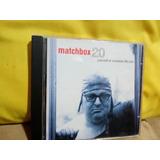 Cd Matchbox 20   Yourself Or Someone Like You   Lindo