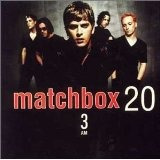Cd Matchbox 20 3 Am Single