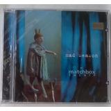 Cd Matchbox 20 Mad Season