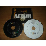 Cd Matisyahu   Youth  importado  Duplo  dub Ep Cd Bonus