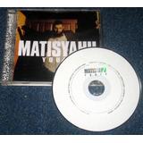 Cd Matisyahu   Youth   Original   Envio Por Cr