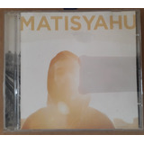 Cd Matisyahu Light 2009 Sony Music