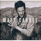 Cd Matt Cardle Letters