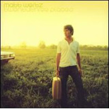 Cd Matt Wertz Twenty Three Places
