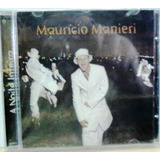 Cd Mauricio Manieri A Noite Inteira Funk Black Dance Soulpop