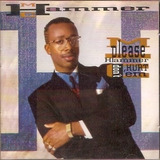 Cd Mc Hammer   Please Hammer Don t Hurt em   Novo