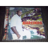 Cd Mc Marcinho   Valeu Shock 1999 Original