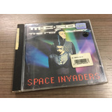 Cd Mc Sar E The Real Mccoy Space Invaders