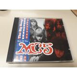 Cd Mc5   The Big Bang    The Best Of