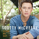 Cd Mccreery scotty Clear As Day