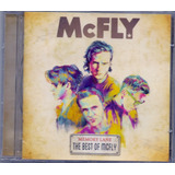 Cd Mcfly   Memory Lane   The Best Of   Novo
