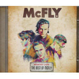 Cd Mcfly   Memory Lane The Best Of Mcfly