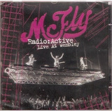 Cd Mcfly   Radio Active Live At Wembley   Novo Lacrado