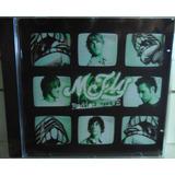 Cd Mcfly Radio Active Rock Pop