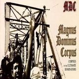 Cd Mdc   Magnus Dominus Corpus