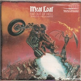Cd Meat Loaf   Bat Out Of Hell   Novo