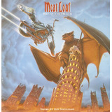 Cd Meat Loaf   Bat Out Of Hell 2: Back Into Hell   Novo