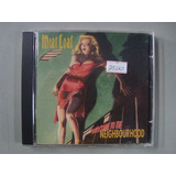 Cd Meat Loaf   Welcome To The Neighbourhood