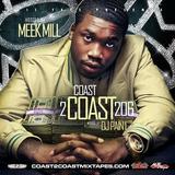 Cd Meek Mill Coast 2 Coast 206