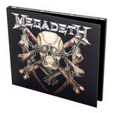 Cd Megadeth   Killing Is My Business  alemão Digi   10 Bônus