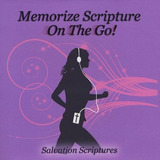Cd Memorize Scripture on The Go  Salvation Scriptures