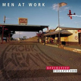 Cd Men At Work Definitive Collection