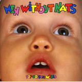 Cd Men Without Hats Pop Goes The World