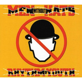 Cd Men Without Hats Rhythm Of Youth