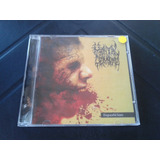Cd Mental Demise Disgraceful Sores Importado Eua